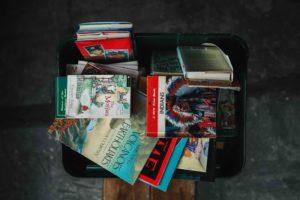 Temabøger
