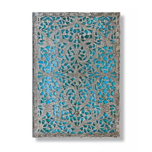 Maya-Blue 10 års kalender fra Paperblanks, Skoob.dk