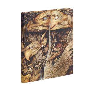 Mischievous Creatures fra Paperblanks - Skoob